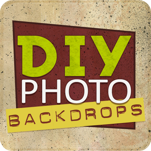 DIY Photo Backdrops -