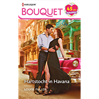 Hartstocht in Havana (Bouquet Book 4148)