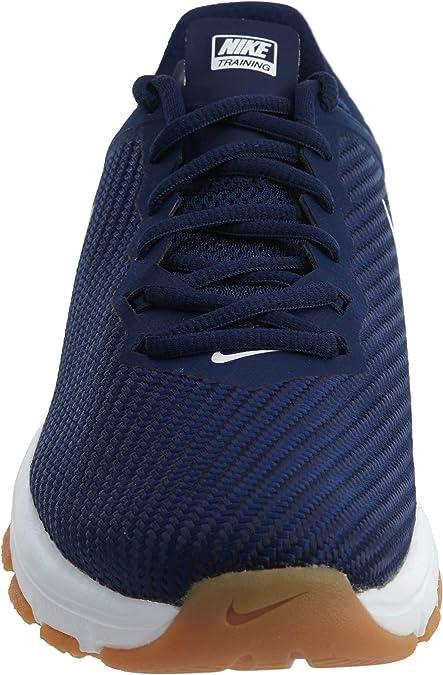 Nike Air Max Full Ride TR 1.5, Chaussures de Trail Homme
