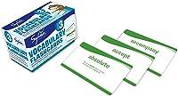 Third Grade Vocabulary Flashcards (Flashcards