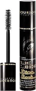 Bourjois, Volume Clubbing. Mascara. 75 Ultra Black. 9 ml - 0.3 fl oz