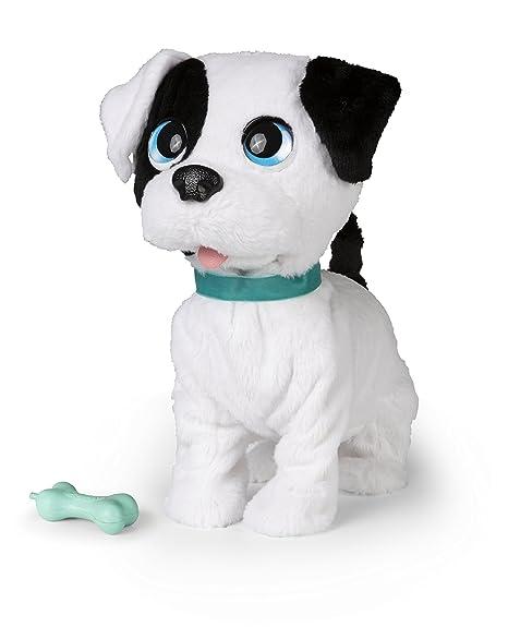 Imc Toys Bowie Kissing Puppy Club Petz Cagnolino Affettuoso Colore
