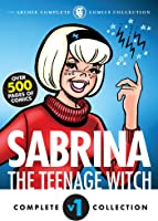 The Complete Sabrina The Teenage Witch: