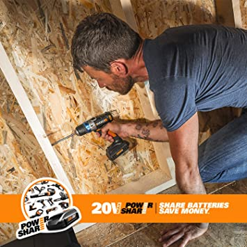 WORX WX178L Power Drills product image 6