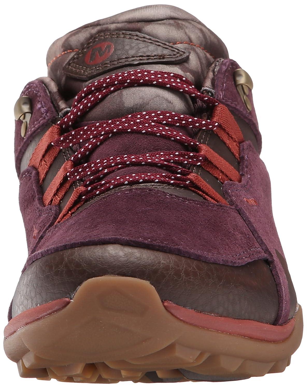 Merrell Womens Fluorecein Hiking Shoe