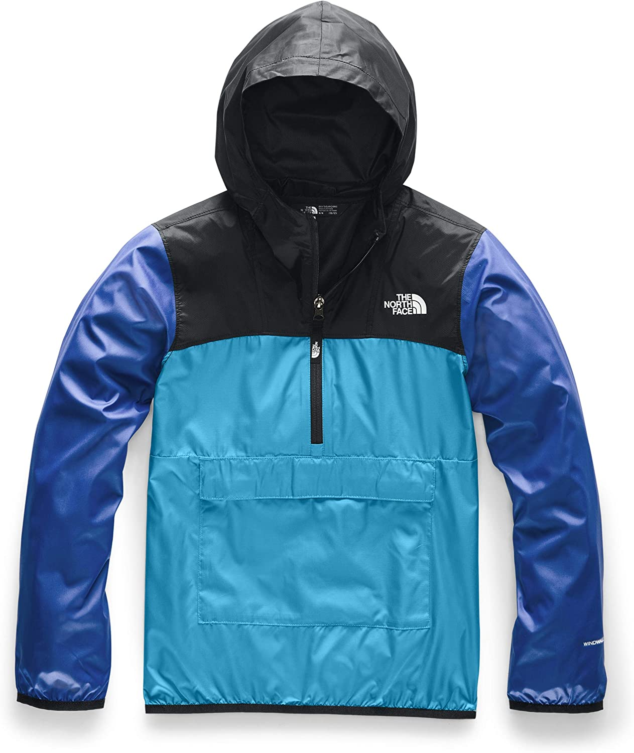 The North Face Boys Fanorak Jacket