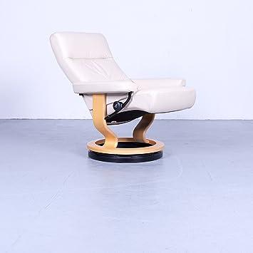 Ekornes Stressless Nordic Relax Sessel Größe S Creme Beige ...