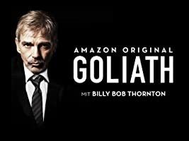 Goliath - Staffel 1 [dt./OV]