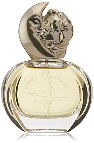 Soir De Lune By Sisley For Women, Eau De Parfum Spray, 1-Ounce