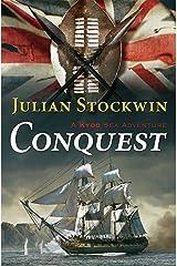 Conquest (Kydd Sea Adventures Book 12) Kindle Edition