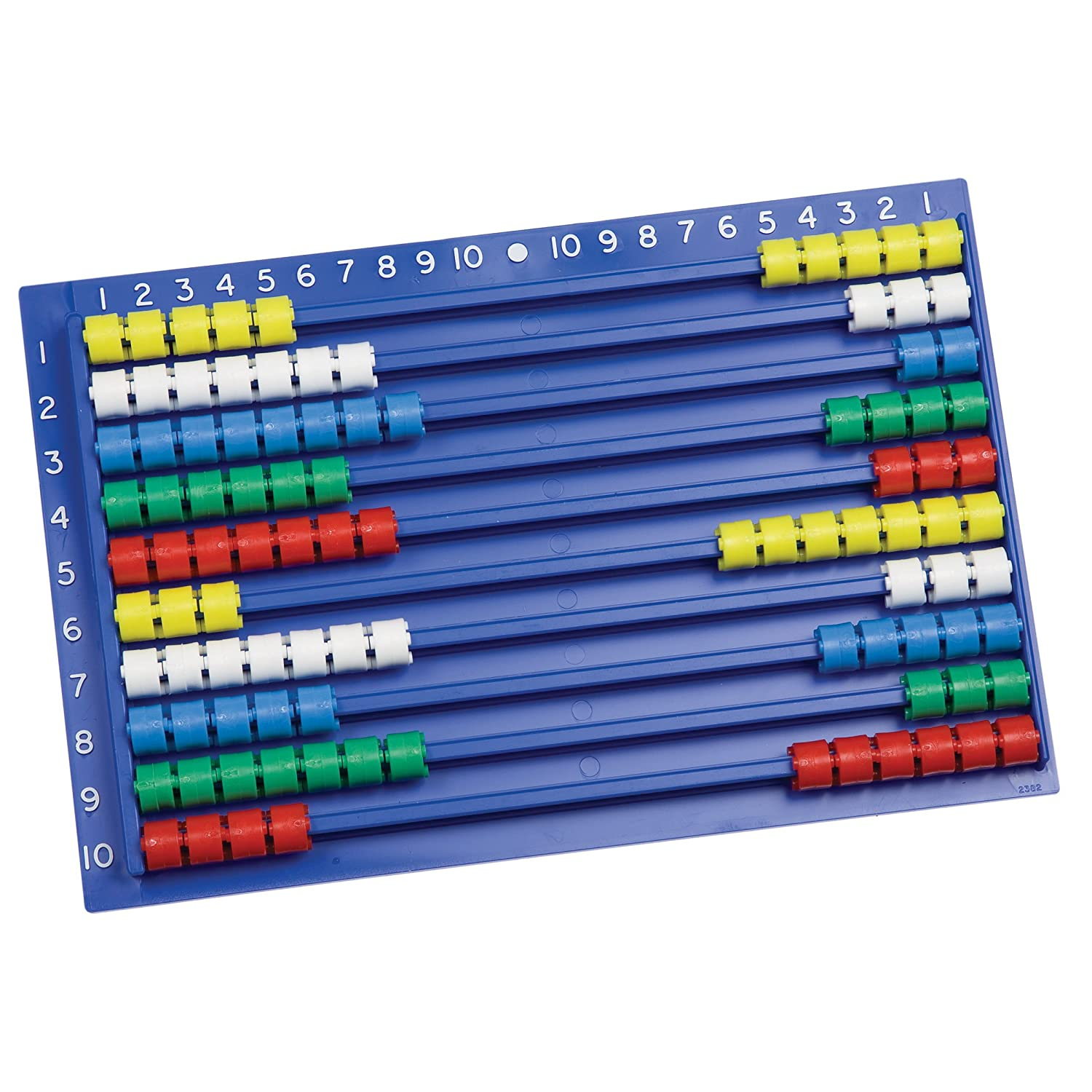 Didax Educational Resources Slide Abacus 8-1320