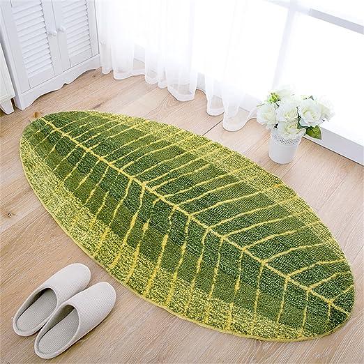 Amazon De Vivo Sun Grosse Fussmatte Banana Leaf Wasserdicht