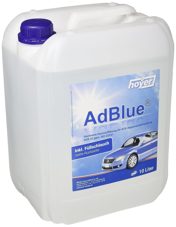 BlueBasic Adblue Soluzione a Base di Urea