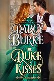 The Duke of Kisses (The Untouchables Book 11)