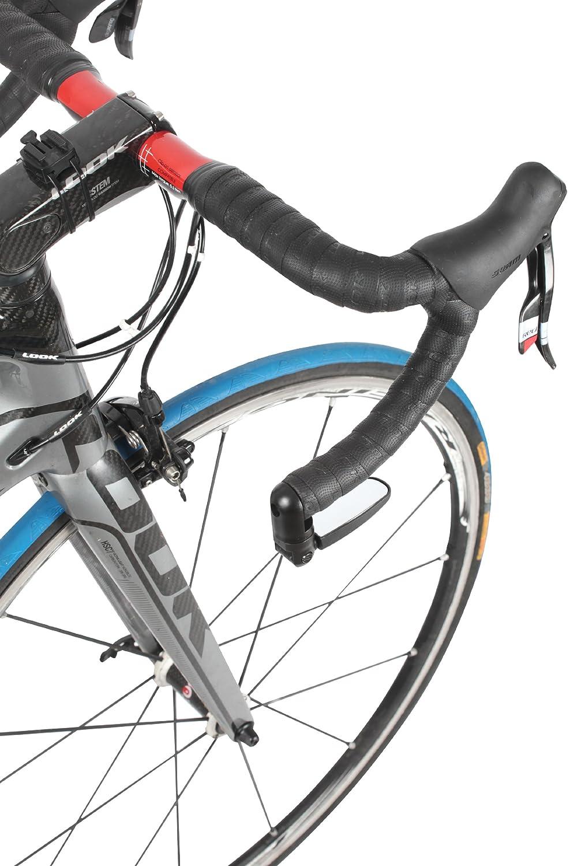 Zefal Spin Tripple Adjustment Bar End Mounted Bike Mirror For Road