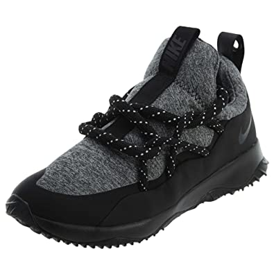 huge selection of 0ccb3 7357a Nike City Loop Womens Style: AA1097-001 Size: 6 Black/Black-