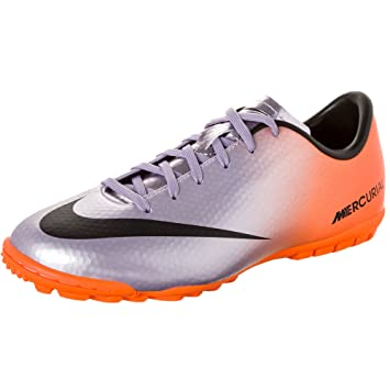 82ee0b99df Nike Mercurial Victory IV TF Junior  Amazon.co.uk  Sports   Outdoors