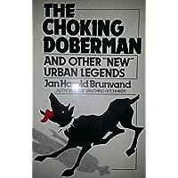 Brunvand Choking Doberman