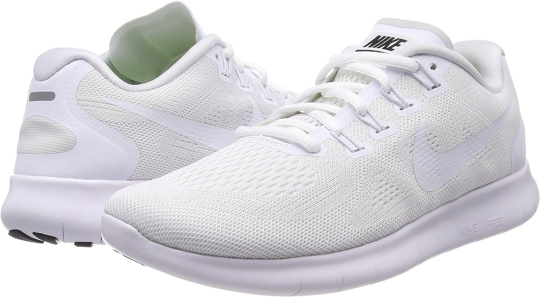 Nike Herren Free Rn 2017 Laufschuhe Amazon De Schuhe Handtaschen