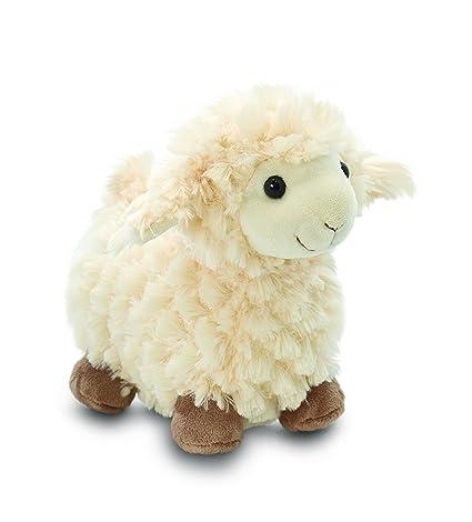 Keel Toys Standing Sheep - 20cm