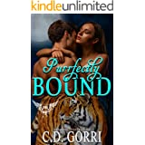 Purrfectly Bound: Paranormal Dating Agency (A Maverick Pride Tale Book 6)