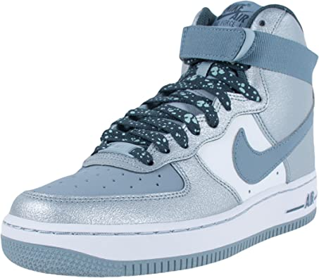 Nike Air Force 1 GS Basketball Shoes