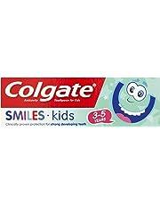 Colgate Smiles Junior 3-5 Years Kids Toothpaste, 50 ml