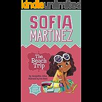 The Beach Trip (Sofia Martinez)
