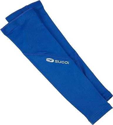 Sugoi Ltd Arm Warmer Unisexe Ventilé Léger Chaud Stretch Élastique