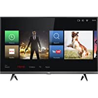 TCL 40DS500 101 cm (40 Zoll) Fernseher (Full HD, Triple Tuner, Smart TV)