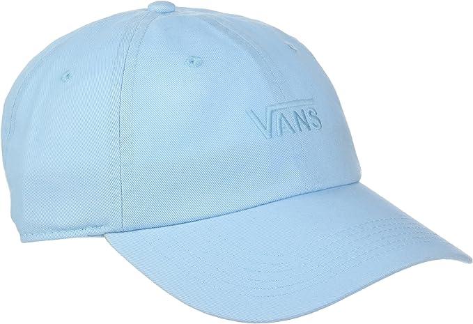 Vans_Apparel Court Side Hat Gorra de béisbol, Azul (Baby Blue 689 ...