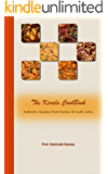 The Kerala Cook Book: Authentic Recipes from Kerala & South India