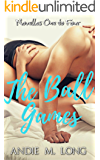 The Ball Games Bundle (Novellas One to Four)