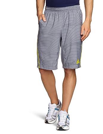 adidas Herren Bermuda-Shorts Adizero 70763d9c781