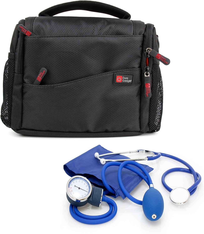 Id/éal pour m/édecins//ambulanciers//infirmiers Duragadget Sac /à dos//Kit//Bo/îte pour premiers secours