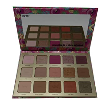 Amazon com : Tarte Cosmetics Amazonian Clay Eyeshadow