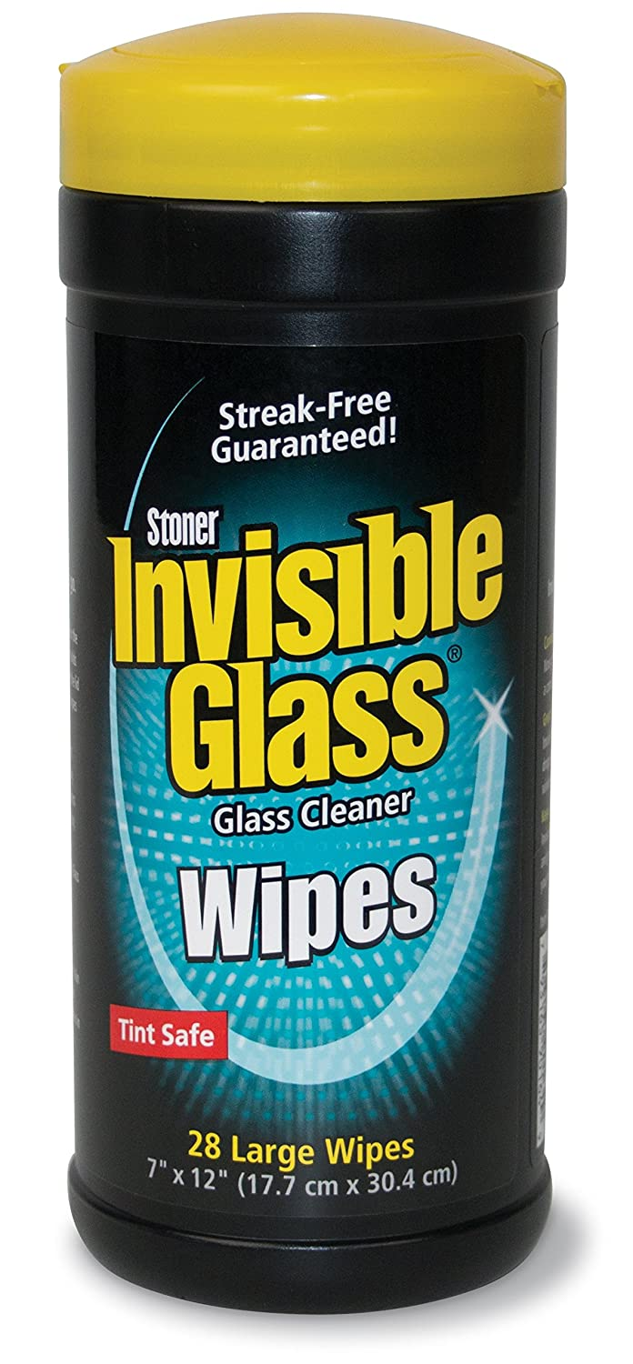The Best Auto Glass Cleaner 4