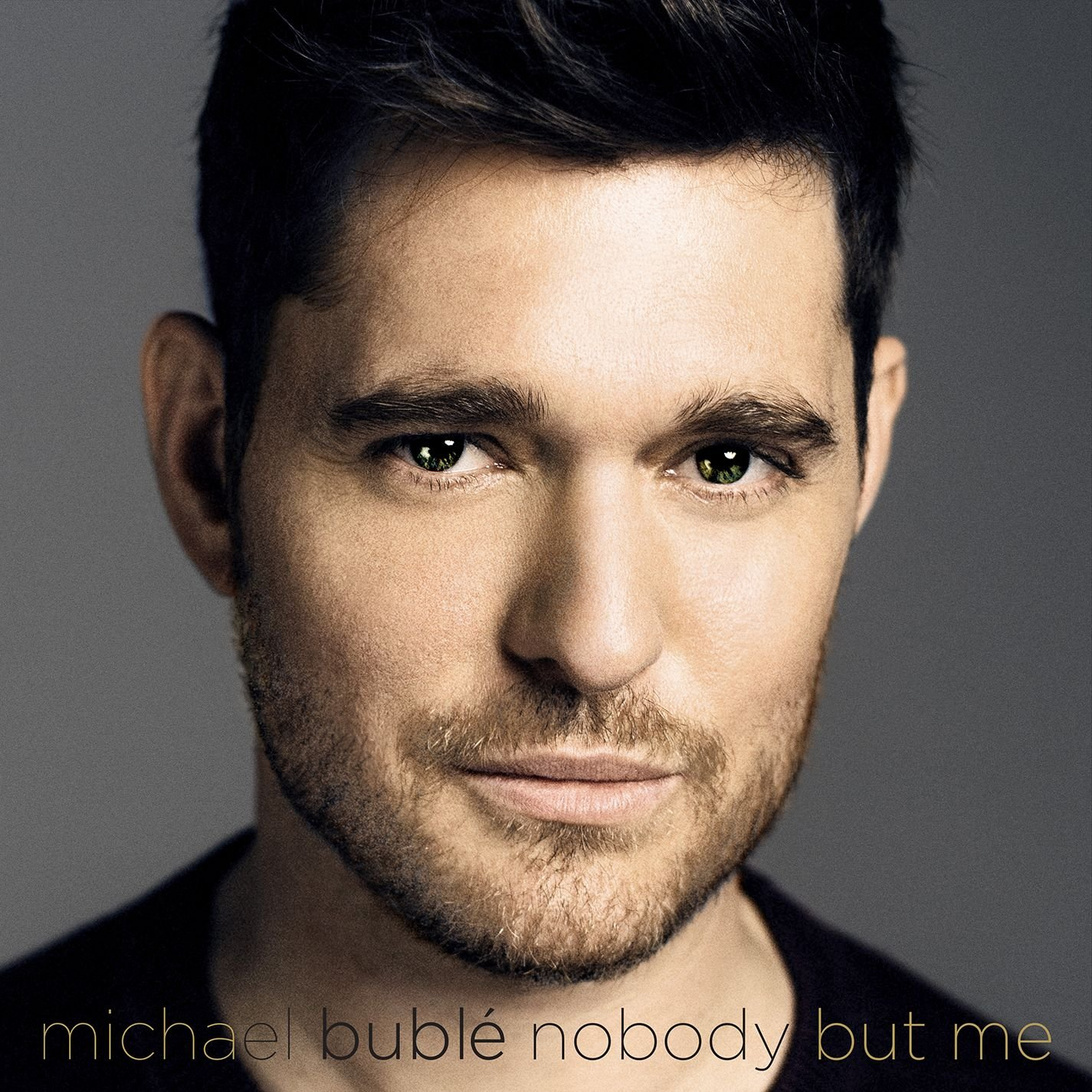 Michael Bublé - Nobody But Me (Deluxe) - Amazon.com Music