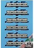 マイクロエース Nゲージ 小田急9000形 登場時 基本6両セット A6190 鉄道模型 電車