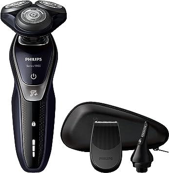 Philips S5520/45 - Afeitadora eléctrica, uso en seco, con ...