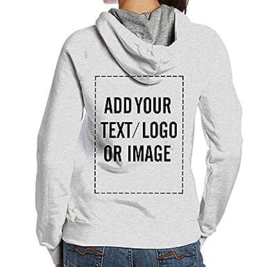 21ad4b4b0 Design Personalized Hoodies Unisex Custom Graphic Hooded Sweatshirts  Women's Heavy Blend Pullover Fleece Hooded Sweatshirt