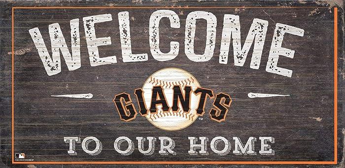 Top 10 Giants Home Decor