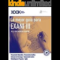 La mejor guía EXANI 3: Ingreso a universidades postgrado CENEVAL