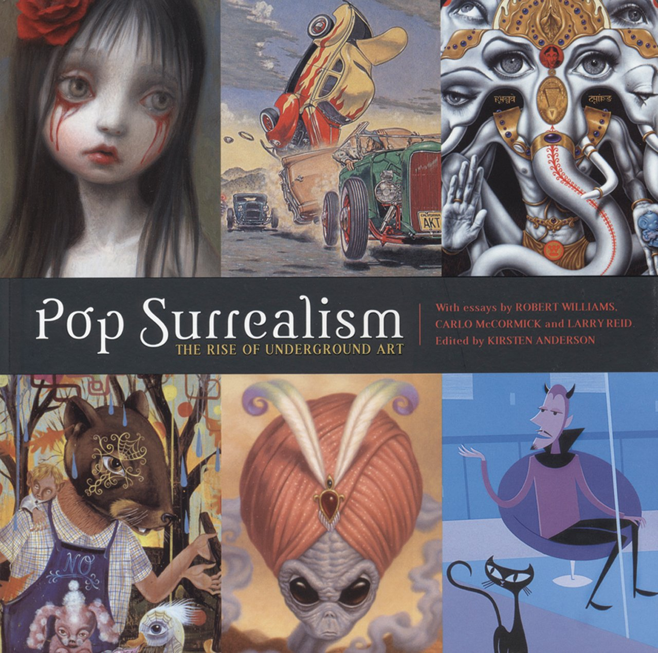 surrealism and war