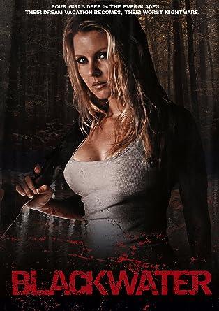 Black Water 2007 Dual Audio Bluray 480p & 720p [Hindi + English ] x264 (Horror Movie )