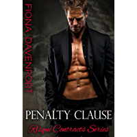 Penalty Clause (Risqué Contracts Book 1) (English Edition)