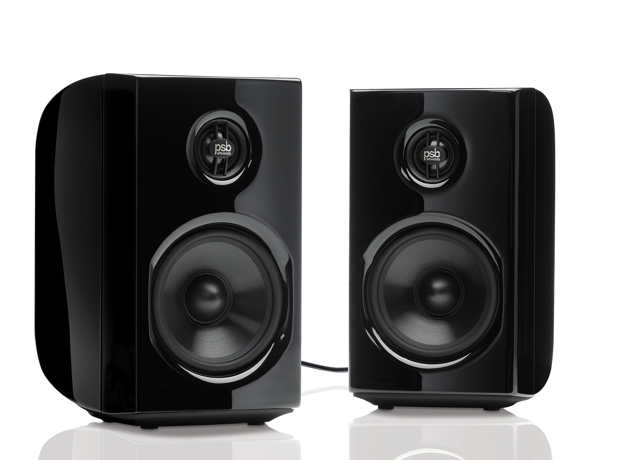 Alpha PS1 Powered Speaker