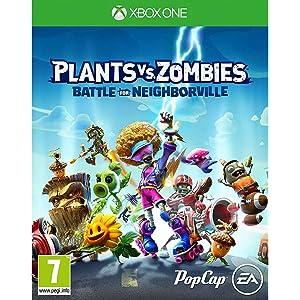 Plants vs Zombies: Battle for Neighborville (Xbox One)