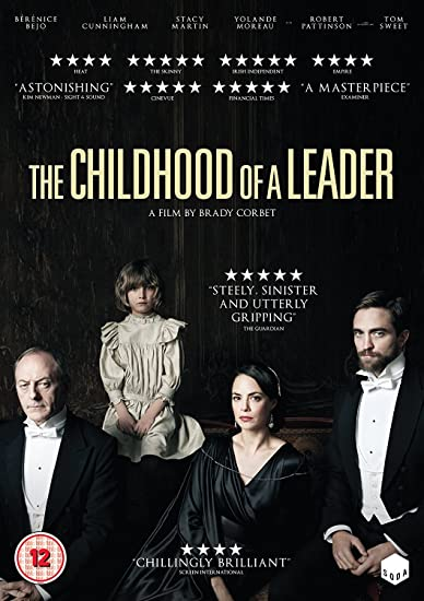 Amazon. Com: the childhood of a leader [dvd] [2016]: movies & tv.