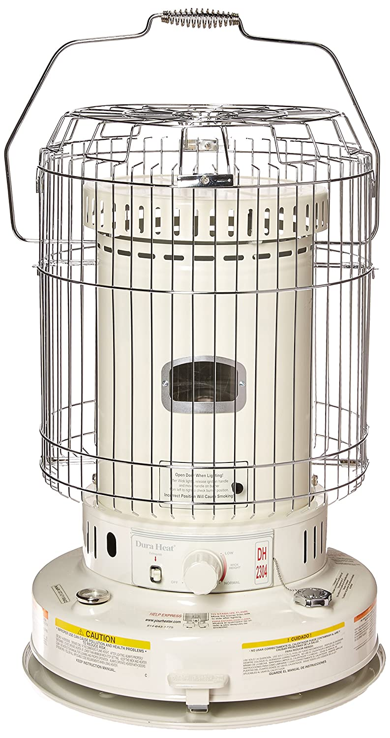Dura Heat Indoor Kerosene Heater